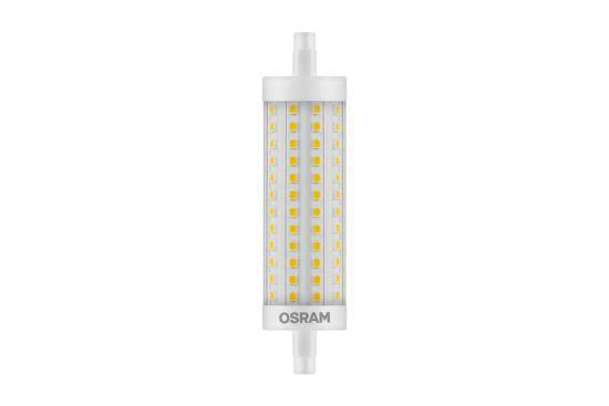LED-lamp Star 15W R7S