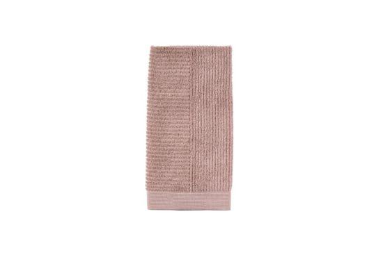 Handdoek 50x100cm nude