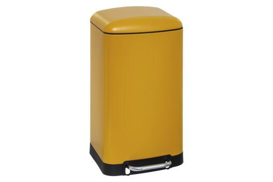 Pedaalemmer Ariane 30L geel