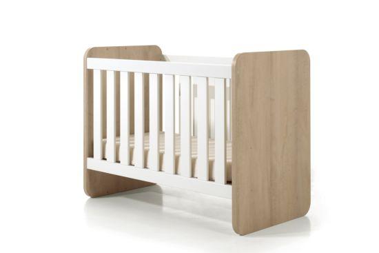 Babybed Delia 60x120cm