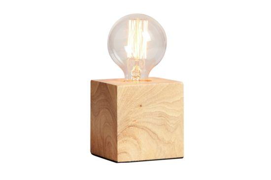 Tafellamp Pomona E27 H8cm