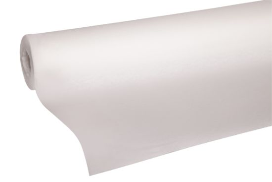 Tafellaken Ct Prof 120x1000cm wit