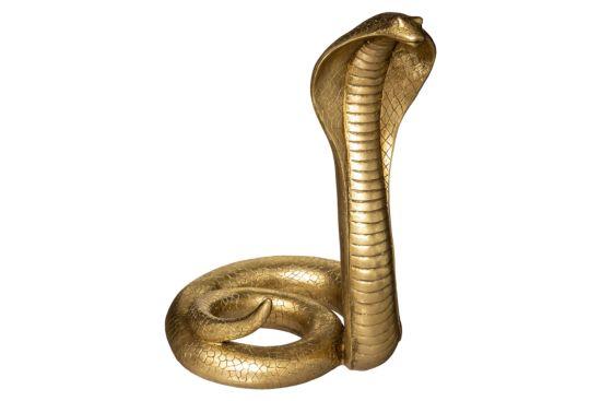 Beeld Cobra H37cm