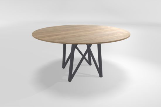 Ronde tafel Wacko Ø160cm