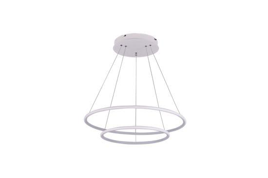 Hanglamp Ø60/40cm 53W SMD