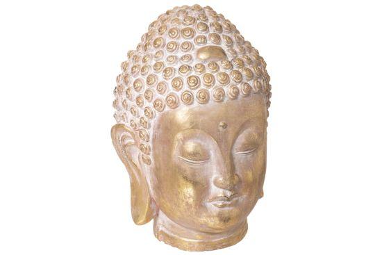 Boeddha beeld H34cm