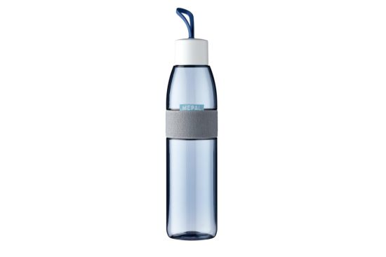 Waterfles Ellipse 70cl blauw Mepal