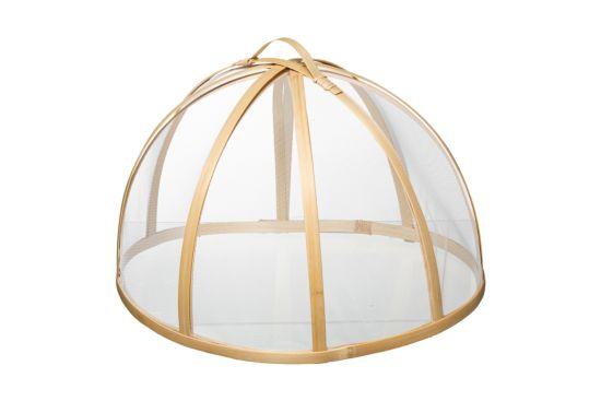 Stolp Bell bamboe Ø30cm