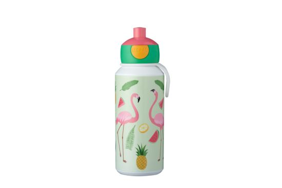 Drinkbus Campus 40cl Tropical Flamingo