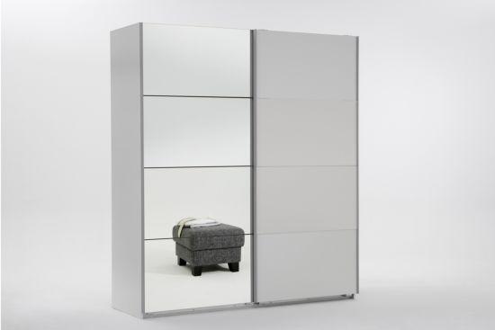 Schuifdeurkast Easyplus 225cm
