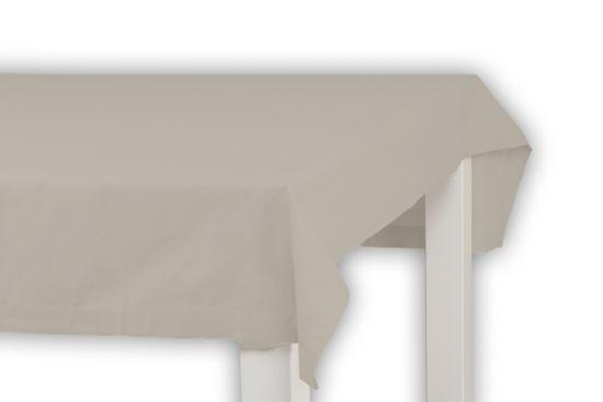 Tafellaken Badu 100x100cm beige