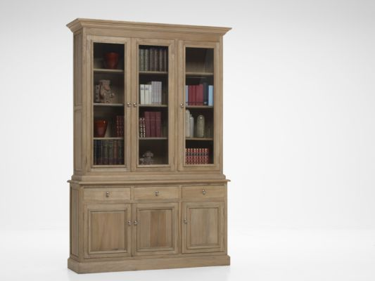 Boekenkast Elena  155cm