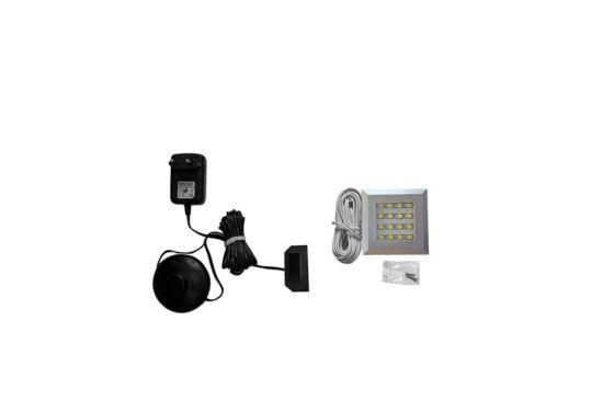 LED verlichting voor commode
