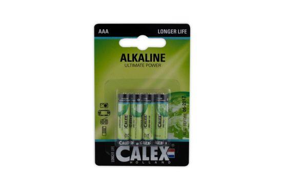 Batterij Slim Penlite AAA 1,5V