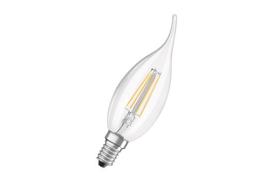 LED-lamp Retrofit 4W E14