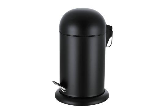 Pedaalemmer Stubb 3L zwart