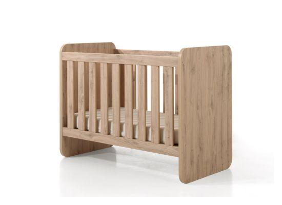 Babybed Arthur 60x120cm