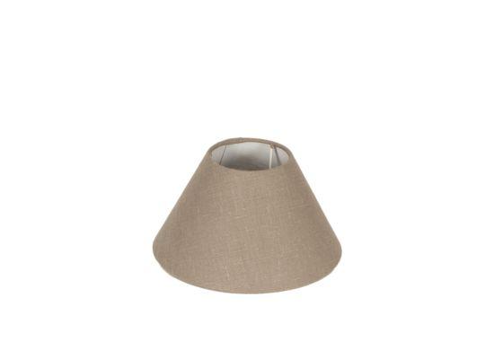 Lampenkap Ø30cm old grey