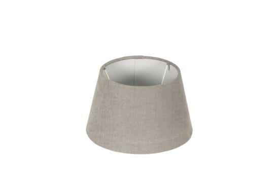 Lampenkap Ø30cm iron grey