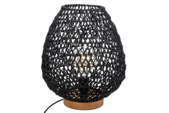 Tafellamp Etel E27 H35,5cm