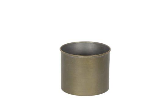 Deco Pot Rain H12,1cm