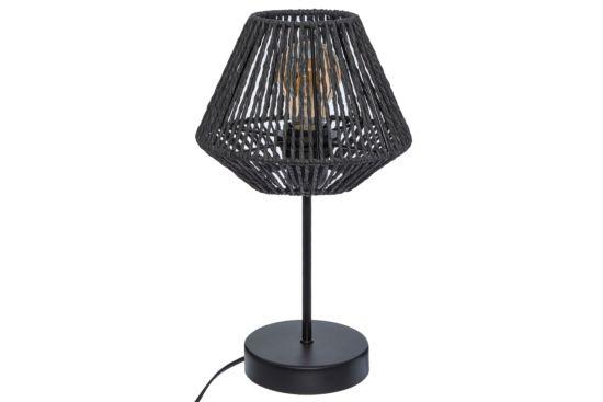 Tafellamp Jily E27 H34cm