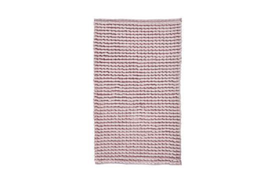 Badmat Axel 60x100cm oud roze