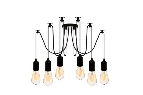 Hanglamp Kobbe Ø15cm E27