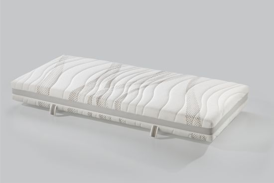 Matras Bilbao medium pocketveren 140x200cm