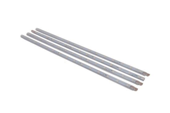 LED strip WW IP20 set van 4