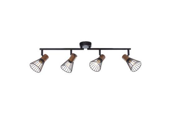 Plafondlamp Manama 60,5x20cm