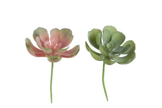 Kunstplant Peperom H21cm