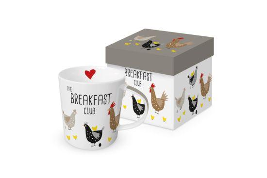 Mok Breakfast club 35cl