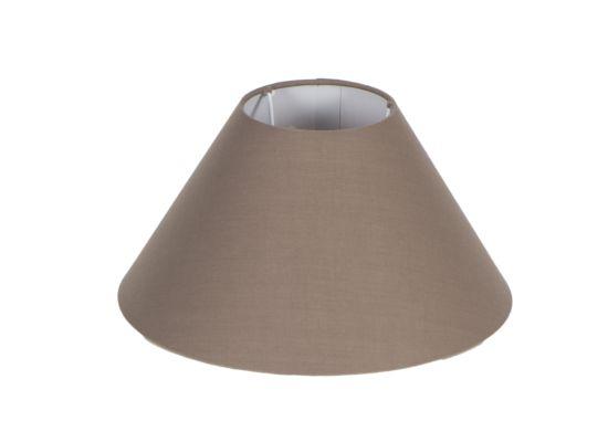 Lampenkap Pyramide  Ø48,3cm