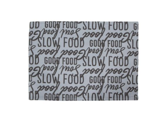 Placemat Pogo 33x45cm feel good