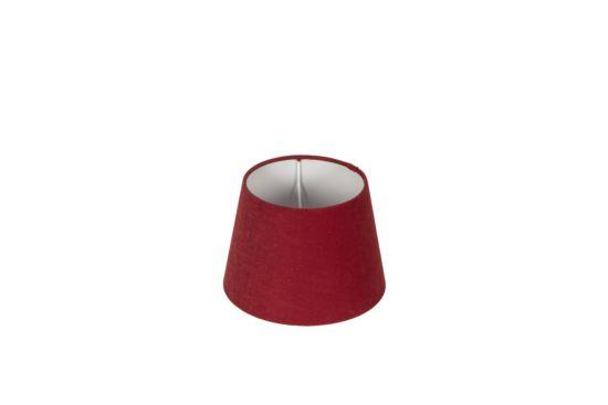Lampenkap Ø15cm ruby