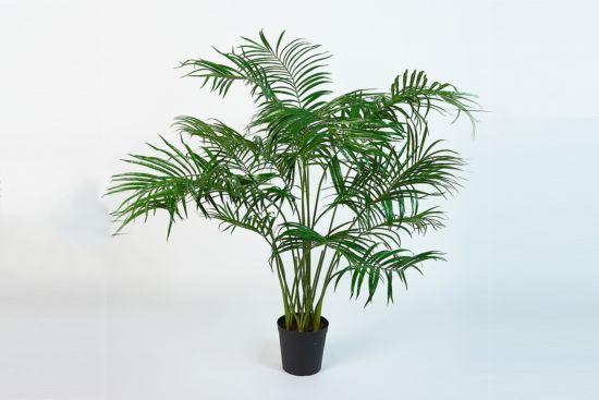 Kunstplant Palmboom  H198cm
