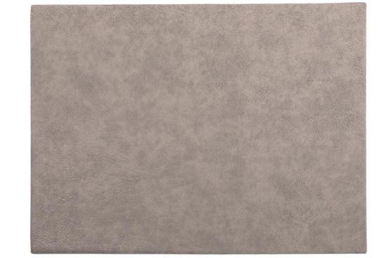 Placemat Troja 33x45cm charcoal