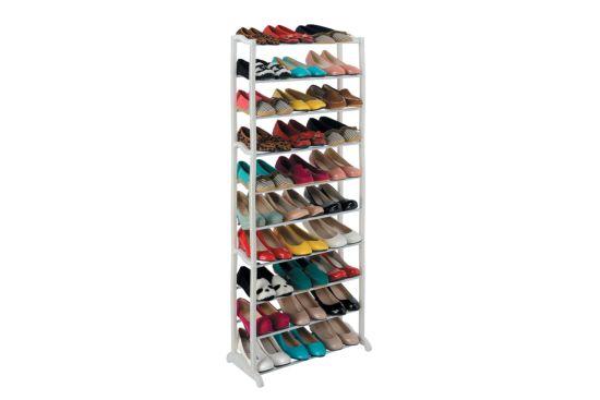 Schoenenrek Shoeshine 50x16x140cm