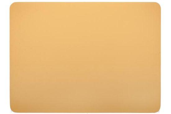 Placemat Togo 33x45cm karamel