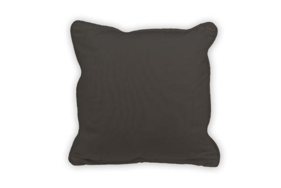 Kussenhoes Arte  45x45cm grijs
