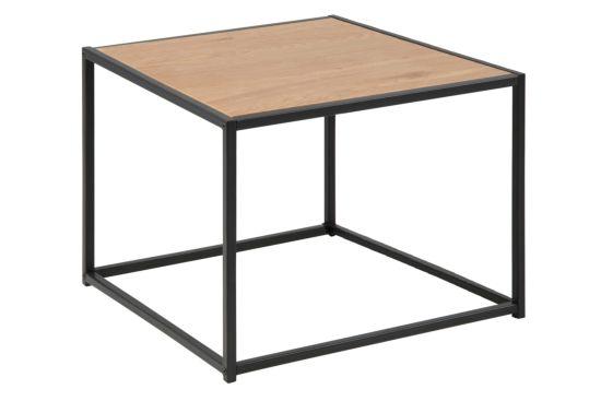 Salontafel vierkant 60x60cm