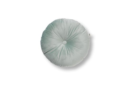 Kussen Olly Ø40cm jadeite