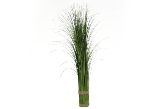 Kunstplant Gras H79cm