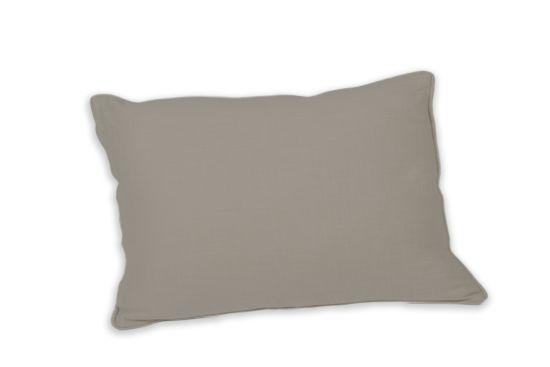 Kussenhoes Arte  60x40cm beige