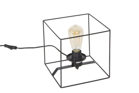 Tafellamp Fenix E27 H21cm