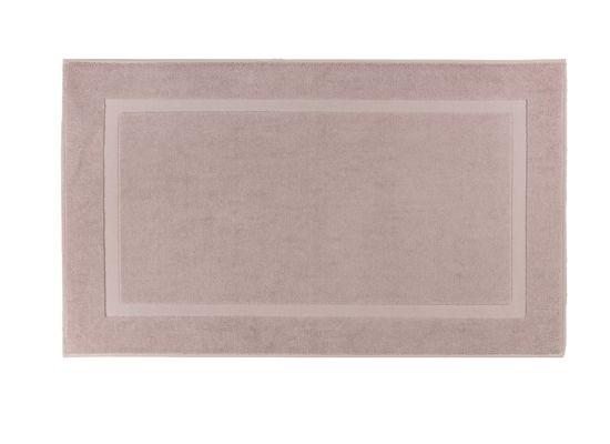 Badmat Una  60x100cm misty pink