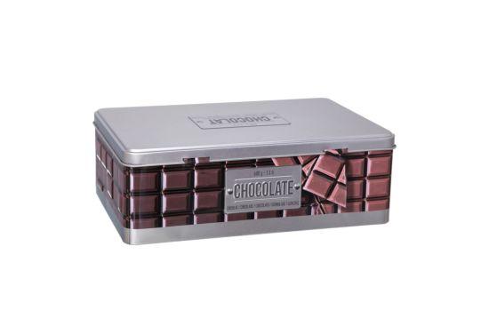 Bewaardoos Chocolade