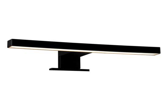 Wandlamp Evia zwart 5W SMD