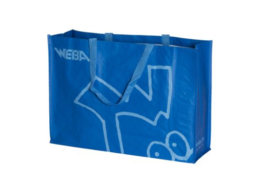 Shopping bag 53x17x37cm